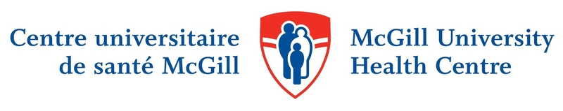 Logo - Centre Universitaire de sante McGill CUSM