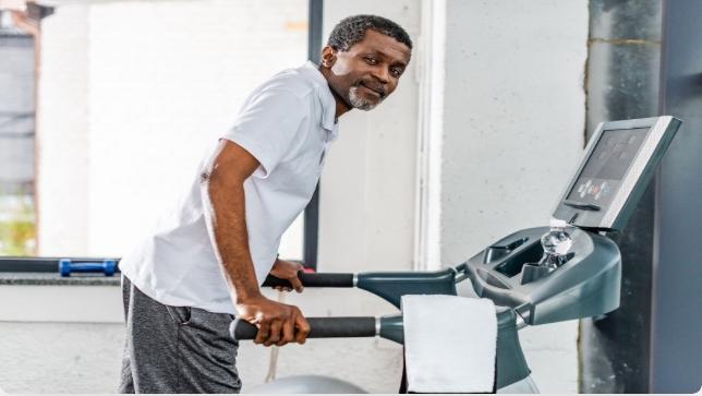 Pulmonary Rehabilitation Techniques
